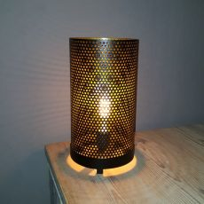 Tafellamp Gold serie