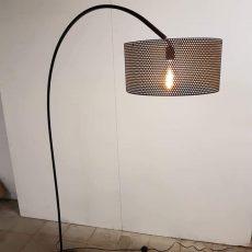 Industriële booglamp Gold serie