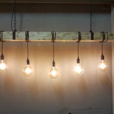 Landelijke Hanglamp 1